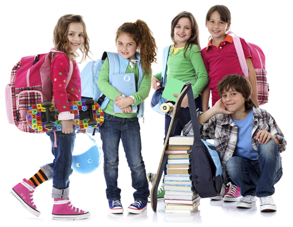 Performance Tests For Children S Clothing