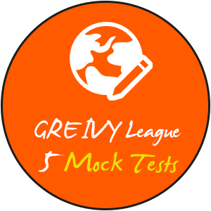 Mock of 5 gre-ivy-league